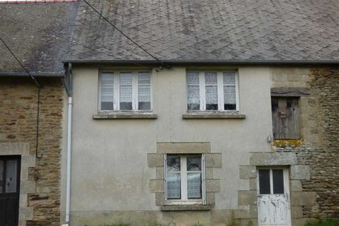 France property for sale in Lanoue, Brittany
