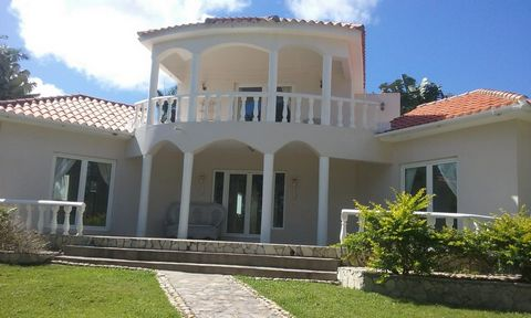 Dominican Republic property for sale in Sosua, Playa Chiquita