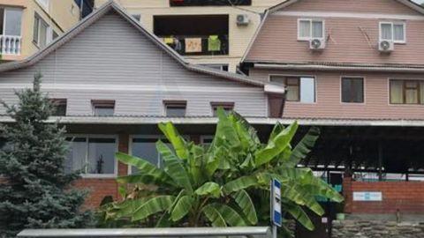 Продается минигостиница в Лазаревском на ул Победа. На участке 3.5 сотки распложены 2 дома, Первый свежей постройки , 2 с хорошим ремонтом, 14 комнат для заселения отдыхающих, из них 5 номеров со своими удобствами, остальные эконом. Двор благоустроен...