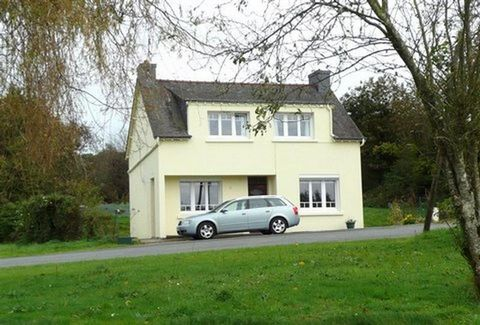 France property for sale in Bon Repos Sur Blavet, Brittany
