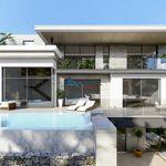 L'Agence DP-immobilier vous présente : VILLA KAIROS