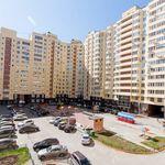 3-комнатная квартира, ул. Радищева, 33