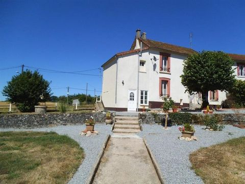 Superb Three Bedroom House St Dizier Leyrenne Creuse Limousin France Euroresales Property ID – 9825152 Property information: For sale is this superb 3-bedroom, 2-bathroom Semi-detached property. The property is only walking distance the nearest small...