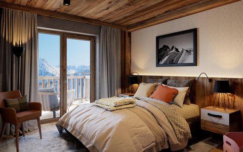 L'Avancher Hôtel*** & Lodge**** se situe dans la station de ski renommée de Val d'Isère, en Savoie. Cet hôtel rénové pendant l'été 2017 vous offre un accueil chaleureux et des prestations de qualité! Ses 37 chambres sont très confortables et bien équ...