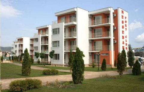 2 Bed Apartment for sale in Nessebar Fort Club Bulgaria Euro Resales Property ID: 9826416 Property Details Nessebar Fort Club is located just outside the popular holiday resort of Sunny Beach and is a fantastic complex with excellent facilities for a...