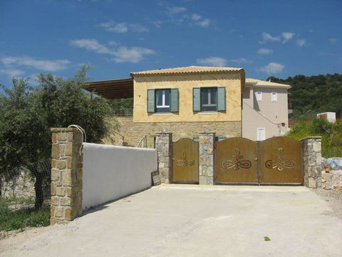 Stunning 3 Bedroom House For Sale in Greece Euroresales Property ID- 9825651 Property Information: The house is built in 2011 with the architecture of Messinia. It consists of a main building, which is maisonette with each bedroom with its own bathro...