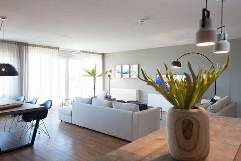 Dit luxe 3 kamer appartement 153m2 (!) Maakt onderdeel uit van het Nautisch Centrum Scheveningen gelegen aan de tweede binnenhaven van Europa's grootste en mondaine badplaats Scheveningen, op slechts 15 minuten afstand van het bruisende centrum van D...