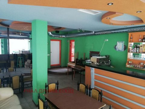 TEL.: ... ; 0301 69999/OFFER YOU FOR SALE A FURNISHED COMMERCIAL PREMISE, CONSTITUTING A SEPARATE SITE IN A SHOPPING COMPLEX WITH THE STATUS OF A SNACK BAR IN THE HEART OF THE NEIGHBORHOOD, IN A PLACE WITH A LARGE HUMAN FLOW, CLOSE TO KINDERGARTEN, R...
