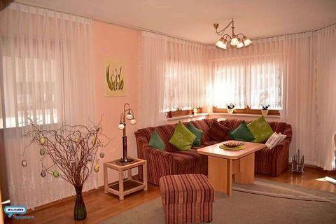 Sonnige 3-4 Zimmerwohnung in Ellmau zu verkaufen Diese sehr schöne helle 3-4 Zimmerwohnung (BJ 2003) hat ein Gesamtausmaß von ca. 102 m² zzgl. 2 Balkone mit 1,74 m² sowie 4,24 m². Die Wohnung ist voll möbliert und sie befindet sich im 1 Obergeschoss....