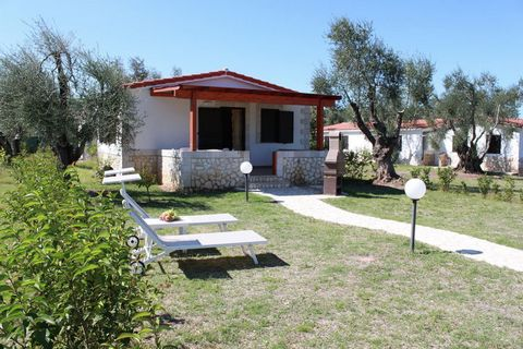 This cottage(residence) is a small farmhouse in Vieste, to take you in and provide you with comfort and much-needed peace. Free Wifi allows you to book this home for a longer time in this pandemic era. National Park of the Gargano and Forest Umbra, a...