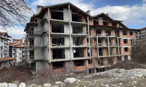 SUPER PROPERTIES Agency: ... present an attractive investment opportunity for the purchase of a new building with Act 14 with a project for a hotel in Bansko. The building is located in the most prestigious part of Bansko, in the Gramadeto district, ...