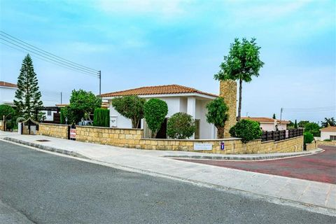 Superb 2 Bed Bungalow in Anarita Village Anarita Sunrise Paphos Cyprus Euroresales Property ID – 9824878 Property information: There is 2 bedrooms included within the property. Along with the bedrooms there is also 2 bathrooms. The property comes Unf...