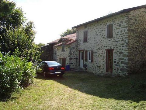 2 Superb Developments in Haute Vienne France Euroresales Property ID – 9824589 Property information: This is 2 Superb Developments situated in Haute Vienne France. There is included the Main 5 bedroom house, the 1 bedroom cottage, Along with this the...