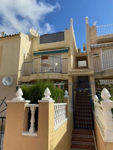 Two Bedroom Bungalow with Spacious Solarium, Beside Beach, El Chaparral, Torrevieja, Alicante, Spain Euroresales Property ID – 9826331 PROPERTY LOCATION Urb El Chaparral, Torrevieja, Alicante, 03184, Spain PROPERTY OVERVIEW The beautiful Torrevieja, ...