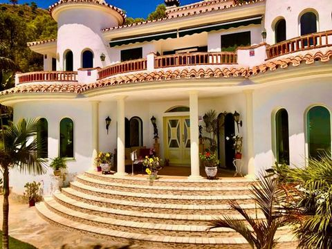 Stunning 3 Bedroom Villa with Detached Guesthouse and Private Pool, La Noria, Mijas Pueblo, Malaga, Spain Euroresales Property ID – 9826340 PROPERTY LOCATION La Noria Urbanisation Mijas Pueblo, Malaga, Spain PROPERTY OVERVIEW Famed for its fabulous b...