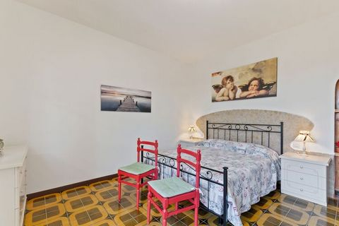 Located in Saludecio, this modern 1-bedroom apartment is ideal for a small group or a couple on a romantic getaway. There is also a shared courtyard and a shared terrace to relax and unwind. The famous Misano World Circuit Marco Simoncelli (10 km) is...
