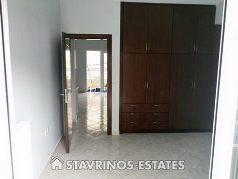 For Sale Apartment, Chania, 50 sq.m., 1 Levels, 2nd Floor, 1 Bedrooms, 1 Bathrooms, 1 WC, 1 Κitchen/s, Floors: Tiles, Dours: Aluminum, 1 parking, Building Year: 2007, Feautures: Elevator, Security door, Balconies, Furnishing, AirConditioning, Solar w...
