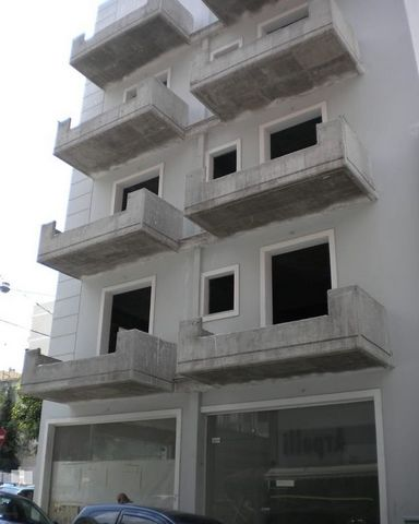 For Sale Building, Athens, Lofos Skouze, 555 sq.m., In plot 133 sq.m., 6 Levels, Building Year: 2002, Status: Semi-finished, Certificate Energy: Under publication, Feautures: Storage room, Double Glazed Windows, Balconies, Metro, Boiler, None Heating...