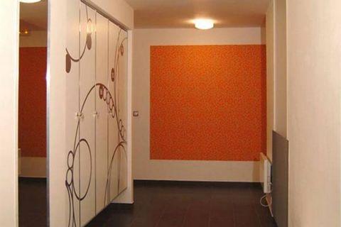 Kwatery są wielkości i mieszczą się na pierwszym lub drugim piętrze.