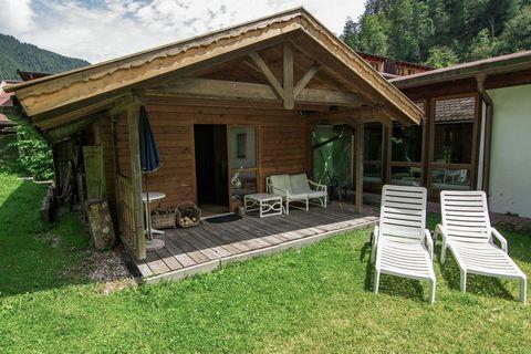Die ideale, ruhige Lage inmitten von Bergen macht die Ferienwohnungen am Förchensee zu einem absolut beliebten Urlaubs- und Erholungsort. Die Wohnung ist komplett ausgestattet und befindet sich im Gästehaus. Genießen Sie die Ruhe in einer einzigartig...