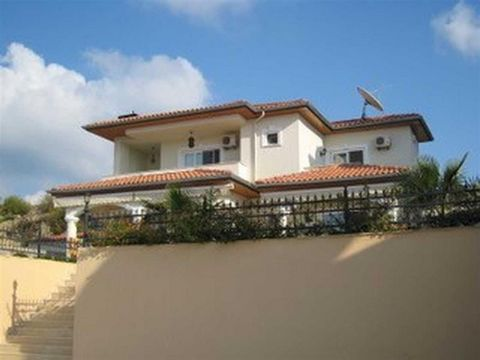 Superb 4 Bed Detached Villa in Antalya Turkey Euroresales Property ID – 9824552 Property information: Superb Detached , Stand-alone villa , Detached garage on property + on and off road parking, Private pool - not overlooked , Built in garden barbecu...