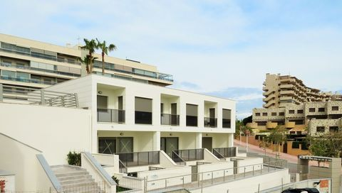 Property and Locationand#13;and#13;A Development of only 7, New and Key Ready Townhouses!!and#13;We are pleased to be among the first to be able to offer you these fantastic KEY READY Townhouses, 350metres from a long Sandy Beach and within easy walk...