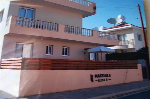 Superb Apartment in Complex Alina 5 Kato Paphos Euroresales Property ID – 9824897 Property information: The property is situated on the Ground Floor The property includes a Communal Pool. Within the Apartment there is one Bedroom included. There is a...