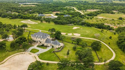 Magnificent, updated French Provincial home with the best views in this gated golf course community - The Estates at Tour 18. Located on almost 2 acres nestled. in a quiet culdesac, this estate offers space for the family with 4BRs, 4 full Baths, 4 p...