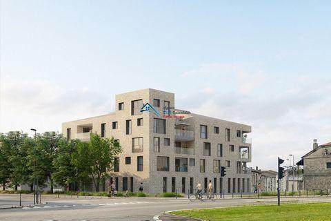 - ESPRIT NEW-YORKAIS - Découvrez notre nouvelle résidence Bricklane ! Cette résidence à l'architecture contemporaine est parfaitement située au sein du quartier Bastide et s'y intègre totalement. Composée de 13 logements du T2 au T5 (loft), Bricklan...
