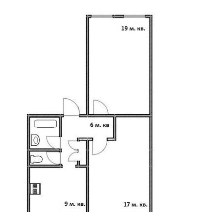 В квартире заканчивается ремонт (получается качественный и свежий - двойные стеклопакеты Rehau, полы ламинат и т.д, обои можно поклеить такие, какие хотите). Раздельные большие комнаты и кухня, раздельный санузел, очень удачная планировка. Кирпичный ...