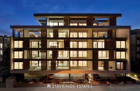For Sale Apartment, Germasogeia, 147 sq.m., 2nd Floor, 2 Bedrooms, 1 Κitchen/s, 2 parking, Building Year: 2019, Status: Amazing, Feautures: New Development, 107sqm +40 sqm covered veranda, common swimming pool, gym, spa, child playroom, THE PRICE IS ...