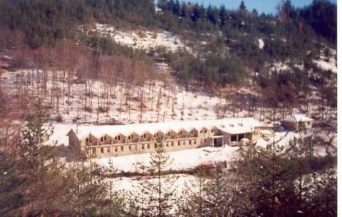 Hotel 5 km from Smolyan at the foot of the Yvastata rocks.tel ... Check out our other offers on the ...