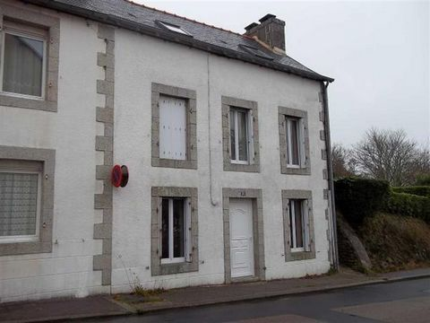 Superb House and Apartment in Huelgoat Finistere France Euroresales Property ID – 9824861 Property information: The house is divided into a 2 bed unfurnished house and a 1 bed furnished apartment. Unmissable opportunity to purchase a property in a ve...