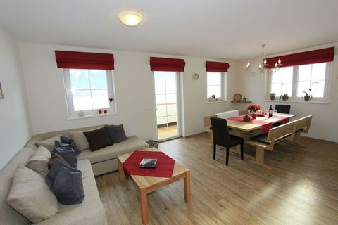 Spacious, modern and well equipped holiday home that has everything you need for a great ski or hiking trip!
