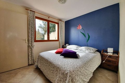 If you like tranquillity and peacefulness then head to this amazing villa in Ouveillan, which is designed and developed for our disabled guests. There is a private swimming pool for taking refreshing dips for people with reduced mobility. Especially ...