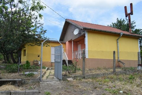 Small villa with plot of land – 1130 sq.m., near Dobrich (Bulgaria). We are pleased to offer you this small cozy villa situated ... ...