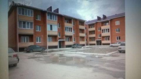 Новая Адыгея, Бжегокайская улица 29/2А, 1 комн., общ. пл. 36.84, жил.пл. 17.5, комнаты 17.5, кухня 11, 2/3 этаж, окна двор/улица, санузел совмещенный, балкон, евроремонт, 1к.кв. Краснодаре, р-н Мегаадыгеи в СДАННОМ доме 36,84 м2, Рядом находятся 2 пр...