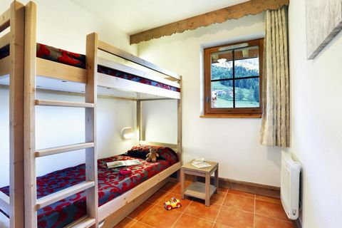 The residence Le Grand Lodge***, Chatel, Alps, France is situated in the middle of forests and pastures, it was built in a traditional mountain style. The comfortable apartments were decorated with care and offer all major facilities for an enjoyable...
