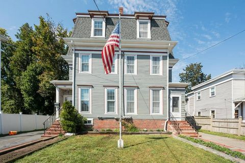 Fabulous Neponset/Port Norfolk area! Close to Downtown Boston, Southie, Seaport, and beaches! One of the most desirable locations in Boston. This recently renovated townhouse checks all the boxes! Stately and gorgeous - this amazing space features an...