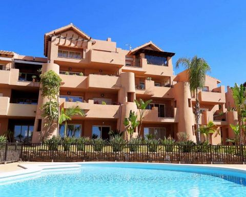The Mar Menor Golf complex covers around 1.5 million m2 with a design that combines enjoyment of tranquility, open spaces and landscaping. In this complex we can find top level facilities and services with a 5 star Intercontinental Hotel and its faci...