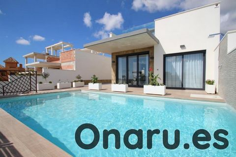 Located in Castalla, a rural, mountainous region within the province of Alicante, this breath-taking villa is only a 30-minute drive from Alicante Airport. As part of a development of luxury villas, there are a few different models to choose from. Si...
