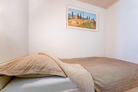 Dit romantische natuurhuisje bevindt zich in een rustige bosrijke omgeving in Ermelo. Dankzij 3 slaapkamers kunnen er 2 tot maximaal 5 gasten verblijven. Dit is een ideaal verblijf voor natuurliefhebbers. Het vakantiehuis ligt aan de rand van een lan...