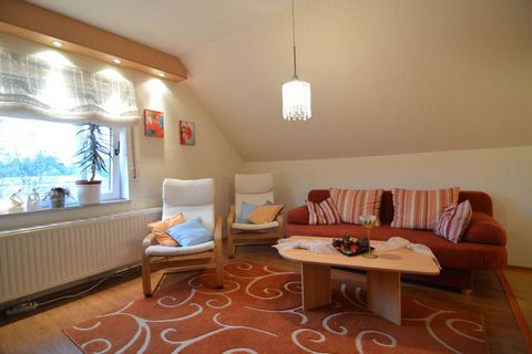 This holiday home is a 1-bedroom apartment located near a forest, can accommodate up to 2 guests. It is 200m away from the lake Moezel and has access to free WiFi. Located adjacent to Moezelradweg and the Moselsteig, famous cycling and walking routes...