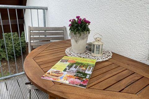 Diese schöne Ferienwohnung liegt in ländlicher Idylle in Beltheim im Hunsrück. Die Wohnung grenzt an ein Einfamilienhaus. .Das Haus ist nur über eine Außentreppe erreichbar. In dem modernen und gepflegten Ambiente steht einem erholsamen Urlaub nichts...