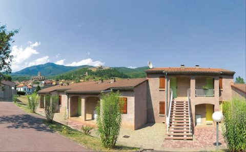 VVF Villages de Prats-de-Mollo is located in the extreme south of the French Pyrenees, only a few kilometers from the Spanish border: a character area between sea and mountain, perfect for lovely strolls. Set in a 2-hectare park, 300 m away from the ...