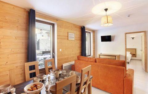 Ce complexe prestige Mendi Alde à La Clusaz est situé au cœur d'un site exceptionnel et préservé en Haute-Savoie. Il se compose de 178 logements. La résidence est à 5 minutes à pied du village de La Clusaz et propose des prestations Haut de Gamme. Ce...