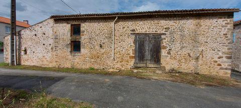 A 10 minutes de Fontenay le comte, Sud Vendée - su