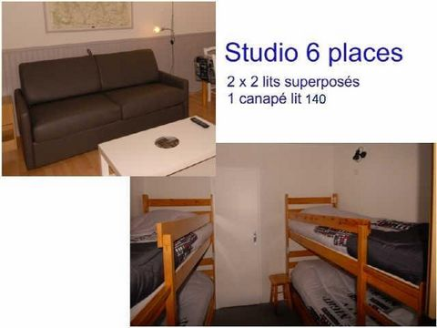 Residence Les Isards is a 9-floor building with elevator. This building is located at 150 meters from the slopes and the ski school. Please note that access to the residence is via stairs. Shops are 100 meters away and the center of Gourette only 50 ...